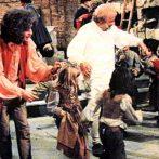 Legyetek jók, ha tudtok – Néri Szent Fülöp és a barokk katolicizmus a filmvásznon
