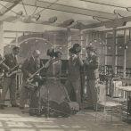 Dübörgő húszas évek Trianon után? Jazz és modern táncok az 1920-as évek Magyarországán