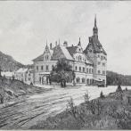 Schönborn-Buchheim Ervin gróf és a munkács-szentmiklósi uradalom