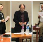 Szerkesztőségünk első fokozatszerzése – Szőts Zoltán Oszkár PhD-ja