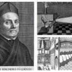 Varázsgépek és hieroglifák: Athanasius Kircher, a mindent tudni akaró jezsuita atya