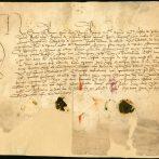 Fejezetek az 1439–1457 közötti magyar történelemből – 5. rész: Szembenállás északon