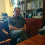 Fulbright Kutatói Ösztöndíjjal az Egyesült Államokban – interjú Lévai Csabával