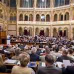 Emlékkonferencia II. János Pál pápává választásának 40. évfordulóján