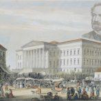 Erkel Ferenc és a Nemzeti Múzeum