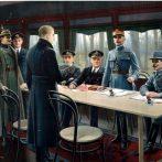 Újratárgyalni Trianont – politikai szimulációs játék