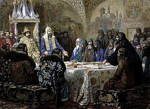 Egyházszakadás a kora újkori Oroszországban: A raszkolnyik mozgalom története