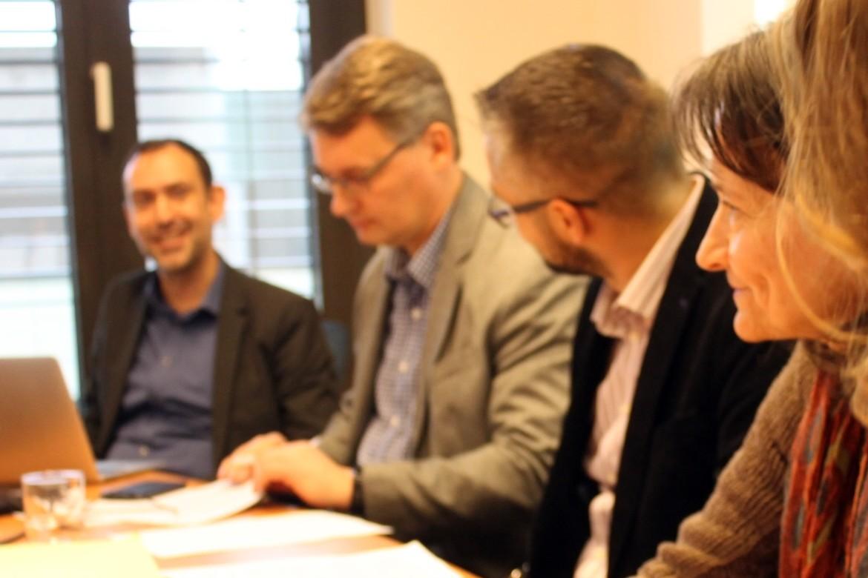 Nemzetközi konferencia összegezte a COURAGE projekt kutatási eredményeit