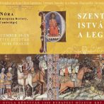 Szent István demitizálása – Beszámoló Berend Nóra előadásáról
