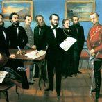 Kossuth Lajos és Görgey Artúr kapcsolata 1849. május 21-től az 1849. augusztus 13-i fegyverletételig