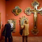 Pillantás az ikonosztáz mögé – Kiállítás a tabáni szerb székesegyházról
