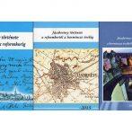 Három kötet várostörténet: Jászberény története