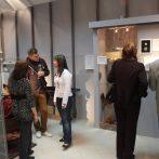 Hévízen járt a tél… Egy kiállítás margójára