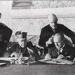 """A """"kiengesztelődés"""": Mussolini, az Apostoli Szentszék és a lateráni szerződések"""