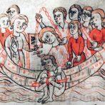 """A """"holtak"""" esküje – földeskü a középkori Magyarországon"""