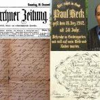 Gotisch, Rotunda, Schwabacher, Fraktur – a régi német betűcsaládok nyomában