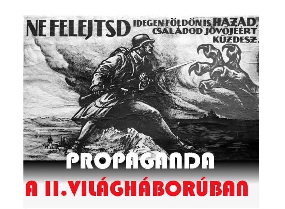 Podcast ajánló: A propaganda természete