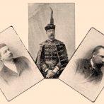 Másodsorban – Kormányzói helyettesek és kormányzóhelyettesek Fiumében