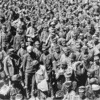 Magyar hadifoglyok Olaszországban a Nagy Háború idején