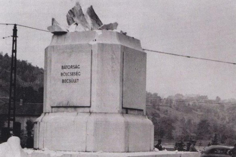 Náciellenesség Magyarországon a második világháború idején