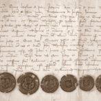 Fejezetek az 1439–1457 közötti magyar történelemből – 9. rész: Husziták a kolostorban