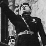 Száz éve született a fasizmus