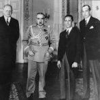 Egy elfeledett szerződés: A német-lengyel megnemtámadási egyezmény