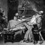 """A """"Sátán füstjétől"""" a királynéfűig: A dohányzás kultúrtörténete a kora újkorban"""