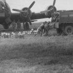 A FRANTIC hadművelet – A II. világháborús amerikai ingabombázások
