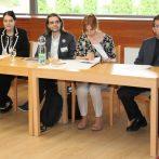 Az Egyháztörténészek VI. Országos Találkozója