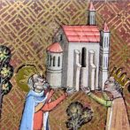 """Jámbor királyné vagy """"rosszakarat mérgével teli vipera""""? Gizella királyné eltérő megítélései a krónikáshagyományban"""