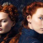 Rossz korban születtek – A két királynő című filmről