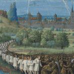 """Barbár nép """"Isten paradicsomában""""? – A 11–12. századi Magyarország a német krónikások szemével (1. rész)"""