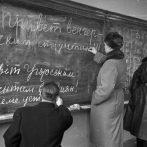 A kötelező orosz nyelvi oktatás, avagy a szovjetizált magyar felsőoktatás állatorvosi lova