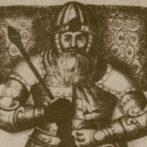 Rhédey Ferenc váradi főkapitány pályafutása