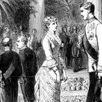 Rudolf trónörökös különös házassága