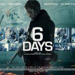 Túszdráma a követségen – A 6 Days című filmről történészszemmel