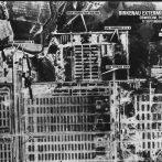 Az Auschwitz ellen 1944. szeptember 13-án végrehajtott amerikai légitámadás és kérdései