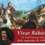 """""""Vivat Rákóczi!"""" – Sörest és tematikus programok a Hadtörténetiben"""