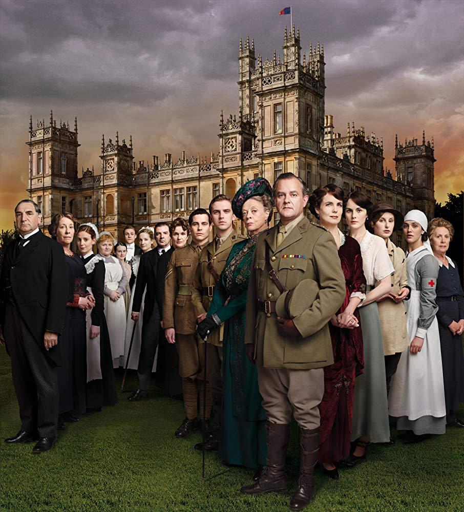 A logikát ne a brit arisztokrácia körében keresse! – A Downton Abbey sorozatról