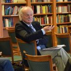 """""""Hajlamos voltam mindig is azt gondolni, hogy a német történelem része egy nagyobb európai történetnek"""" – interjú Hans Erich Bödekerrel"""