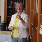 Két hivatás határán – interjú Sonia Horn orvostörténésszel
