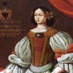 Széchy Mária, a murányi Vénusz