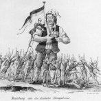 """A német egység szerepe a """"magyar kérdés"""" megítélésében 1848 tavaszán"""