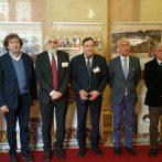 Perényi Zsigmond emlékülés és kiállítás az Országházban