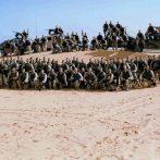 A Sólyom végveszélyben? A mogadishui csata 26 év távlatából