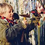Hová tűnt a berlini fal 1989 után?