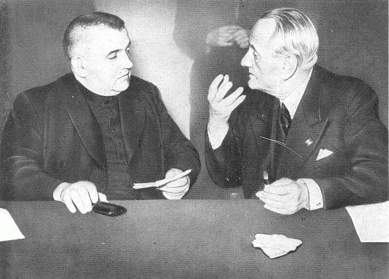 """A """"visszatért"""" felvidéki értelmiség helyzete az 1938-as első bécsi döntést követően"""