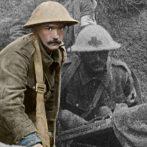 """""""Akik már nem öregszenek meg"""" – Peter Jackson első világháborús dokumentumfilmje történészszemmel"""