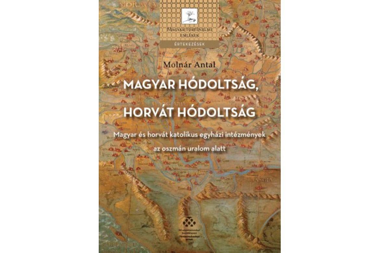 A magyar és horvát katolikus egyház az oszmán hódoltság idején